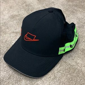 Nike NSW Cap Hat One Size Snap back Velcro